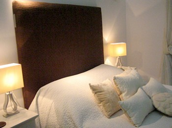 headboard, swedish design