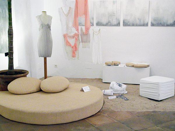 Yvonne Börjesson Personal Exhibition, Palma de Mallorca
