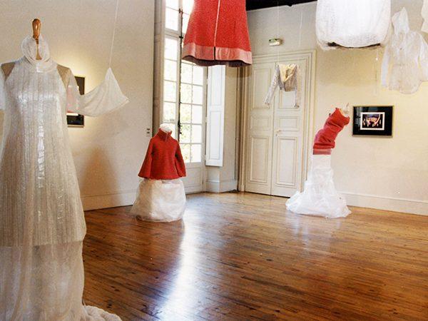 Personal Exhibition, Paris