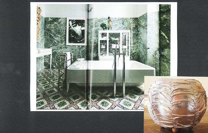 Ideas for bathroom, Yvonne Borjesson